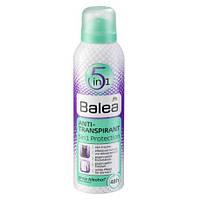 Дезодорант-Антиперспирант Balea Anti-transpirant 5in1 Protection