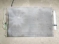 Радиатор кондиционера (радіатор кондиціонера) 2,5 tdi Volkswagen Crafter 2006-2012 Mercedes Sprinter 906