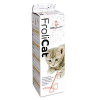 PetSafe FroliCat Bolt ПЕТСЕЙФ ФРОЛИКЕТ БОЛТ ЛАЗЕР интерактивная лазерная игрушка для кошек