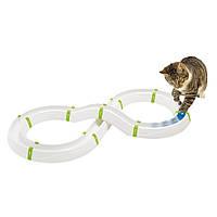 Ferplast TYPHON Тайфун Интерактивная игрушка для кошек, 85 x 40 x h 10 см.