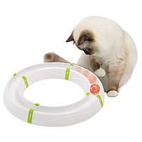 Ferplast MAGIC CIRCLE Волшебный круг Интерактивная игрушка для кошек, O 40 x 5 см.