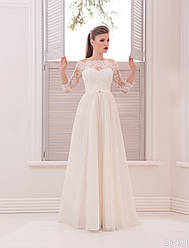 Свадебное платье 16-490