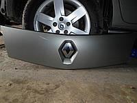 Решотка Радиатора Решітка Renault Kangoo Рено Канго 2008-12