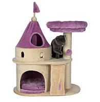 ИГРОВОЙ КОМПЛЕКС (КОГТЕТОЧКА) ДЛЯ КОШКИ Trixie My Kitty Darling (44851)