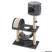 Ferplast PA 4027 игровой комплекс для кошек, 59 x 34 x h 104 см.