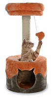 Когтеточка-домик для кошек Trixie Nuria 43792