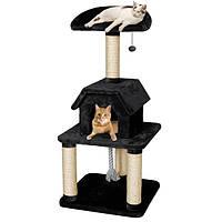 Karlie-Flamingo PASCHA SCRATCH TREE драпак-стойка для котов