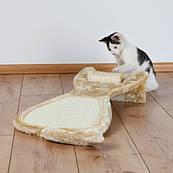 Когтеточка напольная для кошек Trixie (43113)