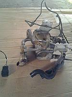 Автономный отопитель салона (мокрый, Webasto) Volkswagen Crafter 2,5 tdi