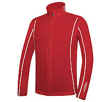 Кофта-джерси ZeroRH+ Power Dry EVO Jersey red (MD)
