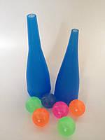 Ледяной наконечник для шланга Базука (шарики)