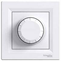Светорегулятор 315W белый Schneider Electric Asfora EPH6600121