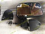 Дзеркало зовнішнє заднього виду ваз 2121 21214 нива 21213 нива тайга Праве 1 шт, фото 4