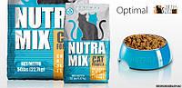 Nutra Mix (Нутра микс) OPTIMAL 9,07 кг корм для кошек