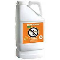 Инсектицид ДИМЕВИТ аналог БИ-58. Диметоат 400 г/л. УКРАВИТ
