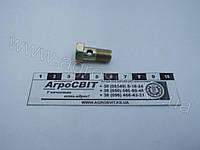 Болт-штуцер М10*1,0 х 22 (под 1 наконечник) , 36-1104787
