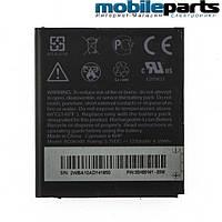 Оригинальный аккумулятор АКБ для HTC DESIRE HD A9191 / G10 / BD26100  1230mAh