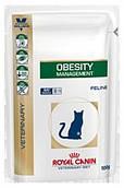 Упаковка Obesity Cat 100гр