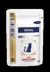 Royal Canin (Роял Канин) Renal Chicken Cat 85гр