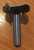 Фреза кромочная фальцевая, дисковая FIT ф32х6х36, хв.8мм (арт.36692)