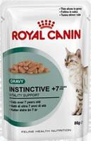 Упаковка Instinctive+7 85гр (старше 7 лет)