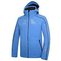 Горнолыжная куртка ZeroRH+ Prime Jacket blue Surf-black (MD)