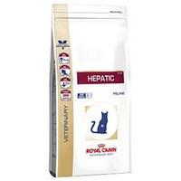 Royal Canin (Роял Канин) Hepatic hf26 при болезнях печени - лечебный корм для кошек 2 кг