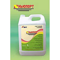 Ньюпорт аналог Миура, Хизалофоп-П-этил, 125 г/л . Бест (Best)