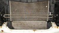 Радиатор интеркулера 2,5 TDI Volkswagen Crafter 2006-12 (Фольксваген Крафтер)