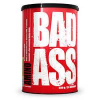 Купить аминокислоты BAD ASS  Amino 500 g