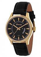 Мужские  часы GUARDO S00539A.6 чёрный 2