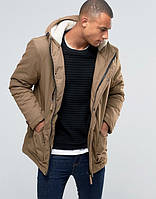Парка\куртка D-Struct - Stratus Tan (мужская/чоловіча) Зима