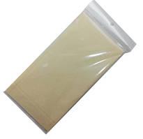 Бумага тишью (папиросная) 50х50см (50 листов/набор) светло-бежевый