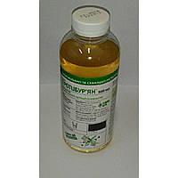 Гербицид ПРОТИБУРЬЯН / АНТИБУРЬЯН Изопропиламинная соль глифосата, 480 г/л + дикамба, 60 г/л. Упаковка: 500мл