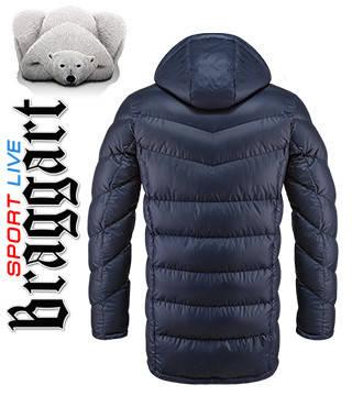 Куртка удлиненная мужская, фото 2