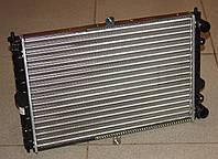 Радиатор ВАЗ 2109, 21099, 2114, 2115, 2113 инжекторный двигатель АМЗ, фото 1