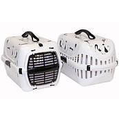 Moderna РОУД-РАННЕР 1 переноска для собак и котов с пластик. дверью,
