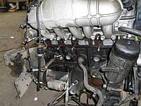 Впускной коллектор для VW CRAFTER 2.5TDI Фольксваген Крафтер 2006-2012