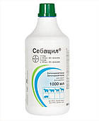 Bayer Себацил - противопаразитарный препарат, 1л