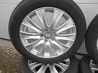 """Колеса 18"""" Mercedes S-Class"""