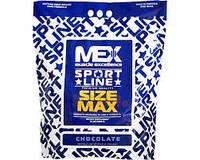 Купить гейнер Mex Nutrition Size Max,  6.8 kg