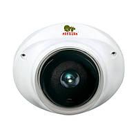 1.0 Мр ІР Видеокамера внутреннего применения Partizan IPD-1SP SE