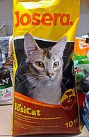 Йозера йозикет говядина, Josera JosiCat Beef корм для котов, 10кг