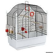 Ferplast VILLA клетка для мелких птиц, 50 x 31 x h 63,5 см.