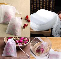 Одноразовые пакеты для чая