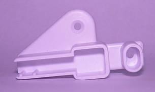 Тримач для холодильника лівий Snaige D270.056-01