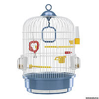 Ferplast REGINA клетка для мелких птиц, O 32,5 x 49 см.