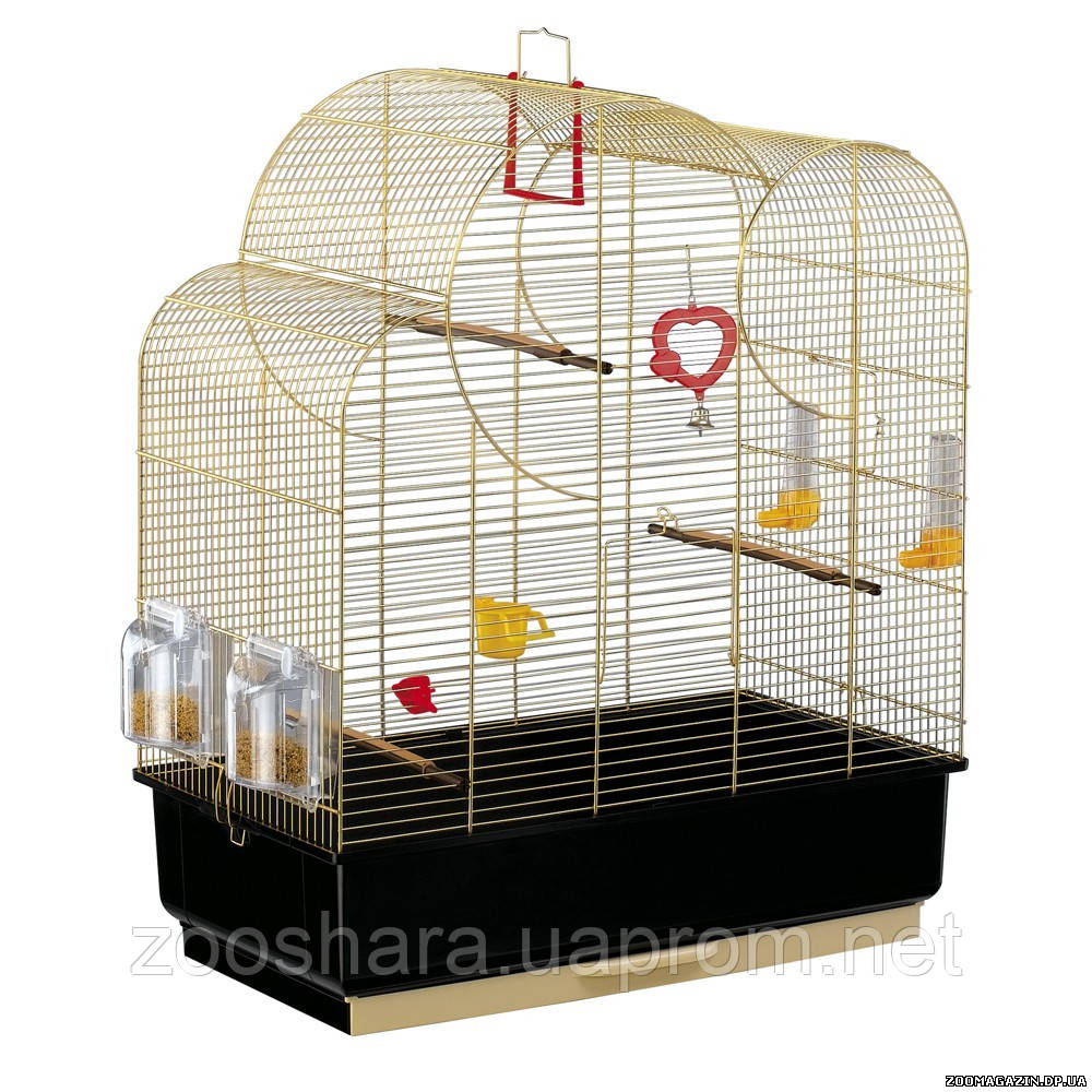 Ferplast NUVOLA клетка для мелких птиц, 59 x 33 x h 73,5 см.