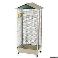 Ferplast NOTA Вольер для птиц, 82 x 58 x h 166 см.