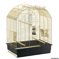 Ferplast Greta клетка для средних длиннохвостых попугаев и птиц, 69,5 x 44,5 x h 84 см.